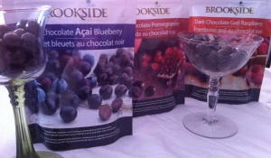 Brookside Dark Chocolate